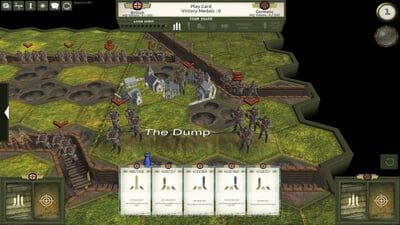 Command & Colors: The Great War Screenshot 3