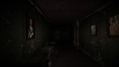 AFFECTED - The Manor Screenshot 2