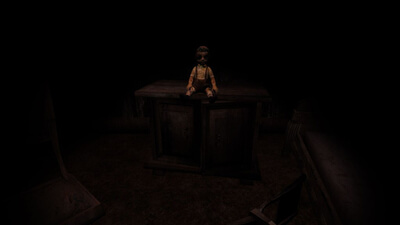 AFFECTED - The Manor Screenshot 1