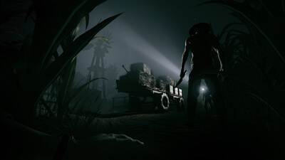 Outlast Trinity Screenshot 1