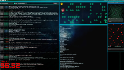 Hacknet: Labyrinths Screenshot 2