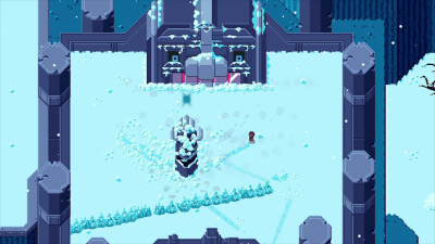 Titan Souls Screenshot 1