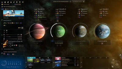 Endless Space 2 Screenshot 3