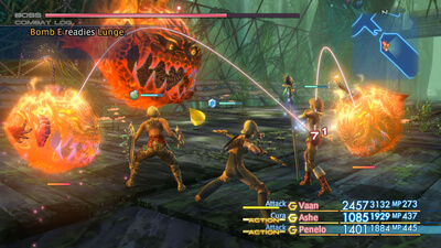 Final Fantasy XII: The Zodiac Age Screenshot 2