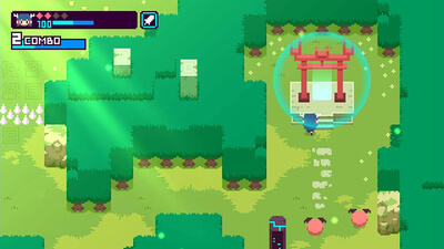 KAMIKO Screenshot 2