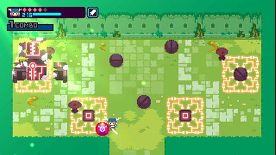 KAMIKO Screenshot 3