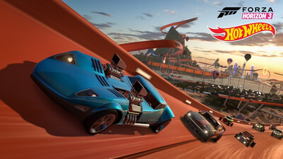 Forza Horizon 3 - Hot Wheels Expansion Screenshot 2