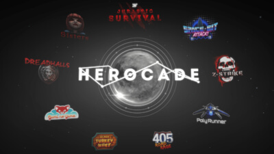 HeroCade Screenshot 1