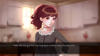 Lily of the Valley Screenshot 2