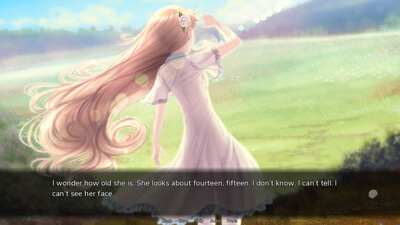 Lily of the Valley Screenshot 1