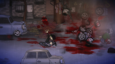 Charlie Murder Screenshot 2