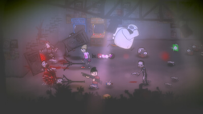 Charlie Murder Screenshot 1