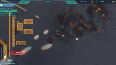 Strain Tactics Screenshot 2
