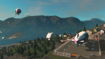 Cities: Skylines - Mass Transit Masthead
