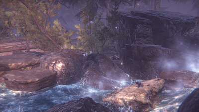 Embers of Mirrim Screenshot 2