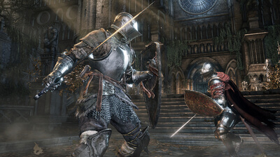 Dark Souls III: The Fire Fades Edition Screenshot 2