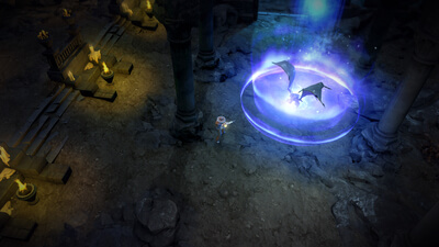 Victor Vran: Fractured Worlds Screenshot 2