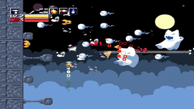 Cave Story+ Screenshot 1