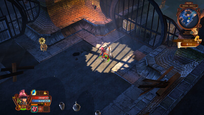 AereA Screenshot 2