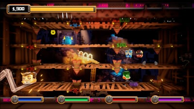 Jump Stars Screenshot 3