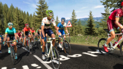 Pro Cycling Manager - Tour de France 2017 Screenshot 3