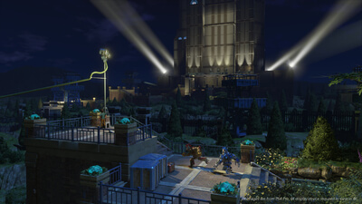 Knack 2 Screenshot 1