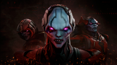 XCOM 2: War of the Chosen Masthead