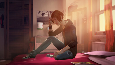 Life is Strange: Before the Storm - Episode 1: Awake Screenshot 1