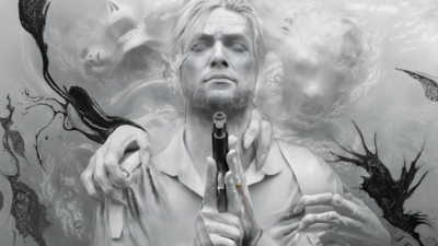 The Evil Within 2 Masthead