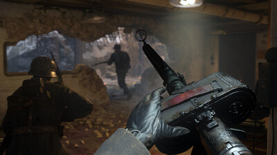 Call of Duty: WWII Screenshot 3