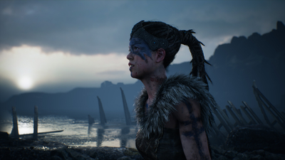 Hellblade: Senua's Sacrifice Screenshot 6