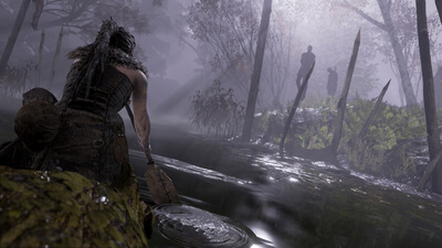 Hellblade: Senua's Sacrifice Screenshot 1