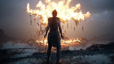 Hellblade: Senua's Sacrifice Screenshot 4