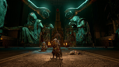 The Mage's Tale Screenshot 2