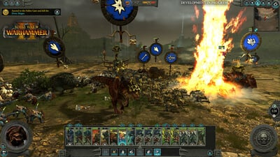 Total War: Warhammer II Screenshot 2