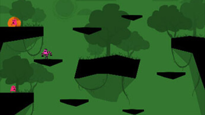 Runbow Pocket Screenshot 1