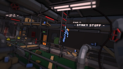 City Climber Screenshot 1