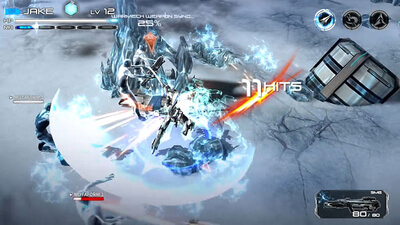 Implosion: Never Lose Hope Screenshot 1
