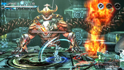 Implosion: Never Lose Hope Screenshot 2