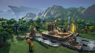 Aven Colony Screenshot 3