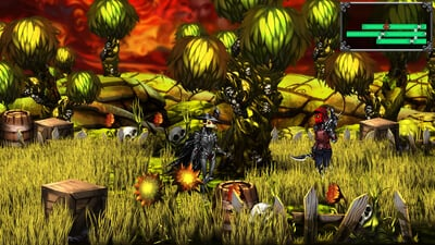 Plague Road Screenshot 2