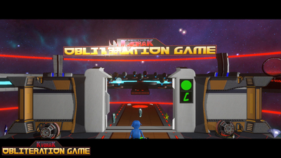 Doctor Kvorak's Obliteration Game Screenshot 2