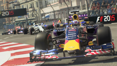 F1 2015 Screenshot 1