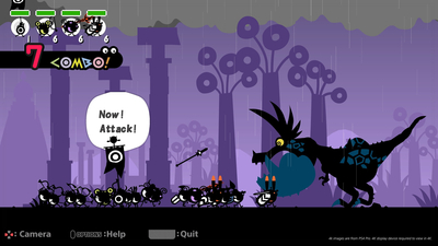 Patapon Remastered Screenshot 5