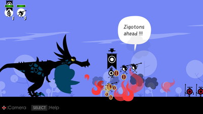 Patapon Remastered Screenshot 6