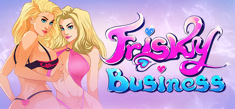 Frisky Business Masthead