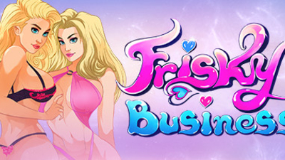 Frisky Business Screenshot 1