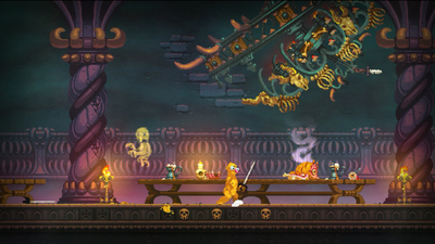 Nidhogg 2 Screenshot 3