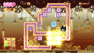 Puzzle Adventure Blockle Screenshot 2