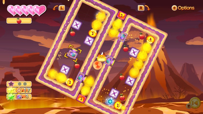 Puzzle Adventure Blockle Screenshot 3
